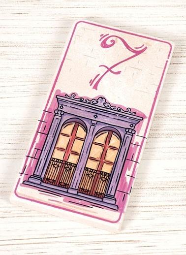 Taş Kapı Numarası 7-The Mia
